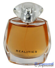 REALITIES BY LIZ CLAIBORNE 1.6/1.7oz./50ml EDP SPRAY FOR WOMEN NEW AND UNBOX
