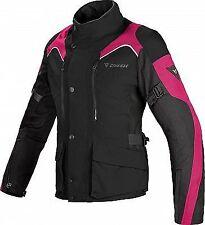 Dainese Women Motorcycle Jackets Cordura Exact