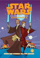 Star Wars-Clone Wars Aventuras: V. 1 por Ben Caldwell, Matt fillbach, Shawn Fi