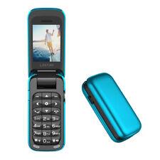 L8star BM60 Super Mini Flip Music Phone Bluetooth Dial Magic Voice Mobile Phone