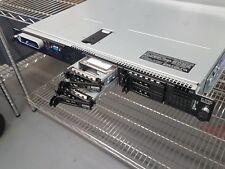 Dell PowerEdge 1950 with 2 x 146GB SAS HDD – 4GB RAM - Intel Xeon E5410 2.33Ghz
