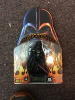 Star Wars-Revenge of the Sith-Darth Vader-Celebration III-2005-New!