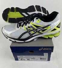 NIB Men's Size 8.5 ASICS GEL GT 1000 3 Shoes Sneakers