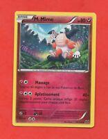 Pokemon Nr. 91/146 - m. Mime - PV80 (A6352)