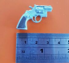 """1/6 scale 1992 Reservoir Dogs Revolver hand gun Smith & Wesson 66 for 12"""" figure"""