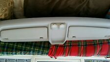 citroen relay- Peugeot boxer- Fiat ducato sun visors and shelf
