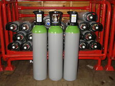 Mixed Pub Gas 70%Nitrogen/30%Co2 cylinder. For use with Stout & Creamflow Beer