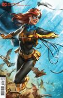 Batgirl #48 Variant Joker War DC Comics 1st Print 2020 unread NM PRESALE 8/25/20