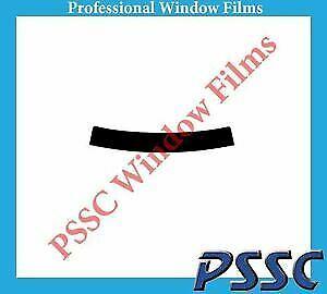 PSSC Pre Cut SunStrip Car Auto Window Films - Seat Exeo Estate 2008-2013