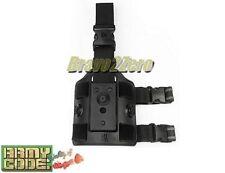 IMI Z2200 Drop Leg Holster Platform for  Glock Beretta Sig CZ Taurus H&K S&W