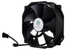 Silverstone FHP141 V 2.0 140mmx38mm Dual Ball Bearing Dual Mode Fan
