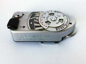 Leica METER MR-4 MR-4