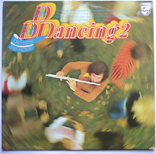 ORCHESTER RALF NOWY - Dilly dally dancing 2 - LP