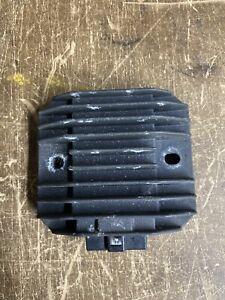 1996 Yamaha YZF600 Thundercat 4TV voltage regulator rectifier SH650A-12