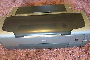 Epson Stylus R1800 Large Format Printer