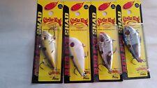 strike king red eye shad variety pack