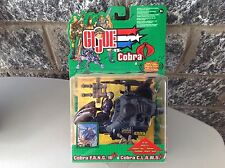 Vintage#Gijoe Rise Of Cobra Fang Iii Claws#Mosc