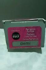 Matrix Socolor Cult Semi Color Flamenco Fuchsia 3oz