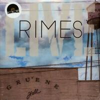 LeAnn Rimes - Live From Gruene Hall Record Store Day (Vinyl LP - EU - Original)