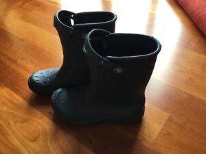 Crocs  Gummistiefel ca gr 37/38