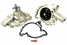ITM Engine Components 28-1018 New Water Pump