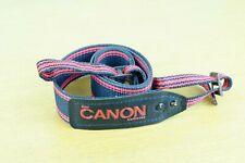 Vintage Canon Camera Strap