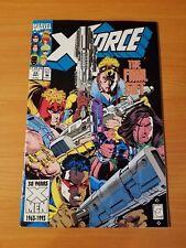 X-Force #22 ~ NEAR MINT NM ~ 1993 Marvel Comics