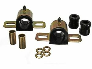 Fits 1997-2006 Jeep TJ Sway Bar Bushing Kit Front Energy Suspension 84355XS 2004