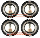 4PCS/LOT Replacement Diaphragm for Altec Lansing Speaker 288, 291, 299 16 Ohm