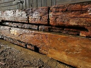 Reclaimed Structural Beam