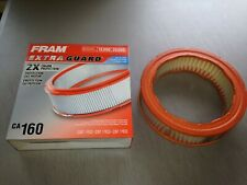 Fram CA160 Air Filter fits A49C A1103C L142 A40004 AF4 AF311 VA4 42020 2020