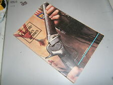 Gazette des armes carabine Sharps vélocipéde militaire mitraillettes etc