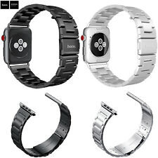 HOCO ZC Removable Link Bracelet Metal Strap for Apple Watch Series 5 4 3 2 Band