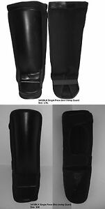 Shin Instep Protectors, Fast Shipping, New.