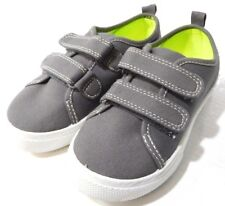 Carter's Skid3 Boys Casual Sneakers, Grey US 13M NEW ONLY ONE