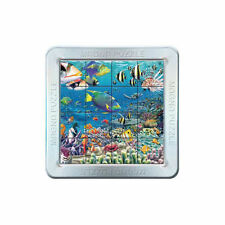 Plastic 5-7 Years 15 - 25 Pieces Jigsaws & Puzzles