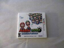 Mario and Luigi: Dream Team  Custom Nintendo 3DS Case (***NO GAME***)