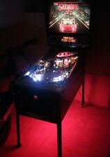 Escapada Hs2 High Speed De 2 Pinball Gabinete Luz Mod