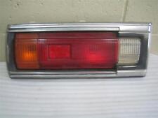 Datsun Early Sunny Sedan Left Tail Lamp/Light