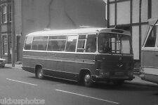 Weardale TNB446K Bishop Auckland 80 Bus Photo