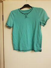 Boys green T-Shirt by george age 13-14 yrs