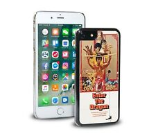 Enter The Dragon Bruce Lee Phone Case / Cover iPhone + Samsung