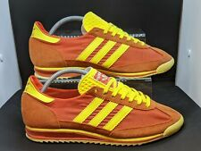 Adidas SL72 '2009 release used mens trainers size 8 originals