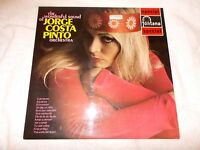 LP 12 inch Record Album - Jorge Costa Pinto Orchestra The Wonderful Sound of
