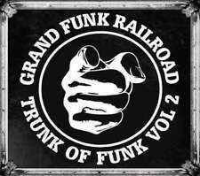 Grand Funk Railroad - Trunk Of Funk, Vol. 2 NEW CD
