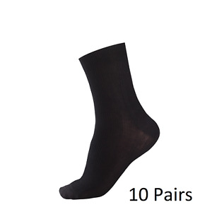 10 Pairs Men's Socks  Casual Soft Cotton  Sock Gift  Мужские носки из России
