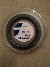 Babolat RPM Blast Tennis String 100m Reel - 130/16