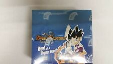 Duel Masters DM-01 Booster Box  Sealed (English) 24 packs FREE SHIP