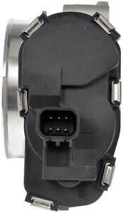 Fuel Injection Throttle Body Dorman 977-316,12629992 Fits 13-14 Silverado  6.0