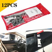 Universal Car Door Open Unlock Tool Kit Key Lost Lock Out Emergency w/ Air Pump